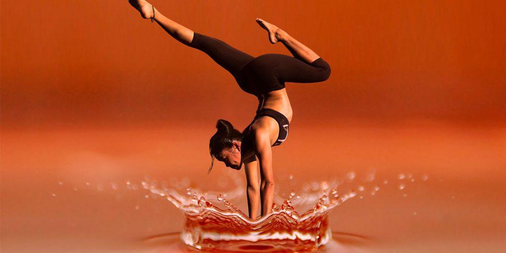 Úniky moči při cvičení a fyzické aktivitě